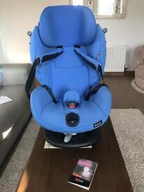 Be Safe Izi comfort group 1 car seat