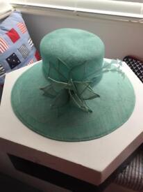 Windsmoor hat