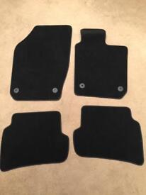 Brand new seat Ibiza mats had an extra set from my 2014 cupra never used ( seat Ibiza mats )