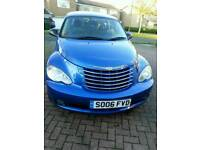 Chrysler PT Cruiser Ltd
