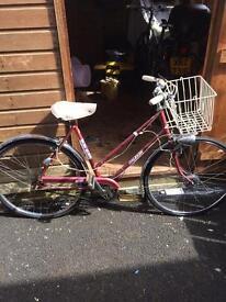 1978 Raleigh capree nice clean bike
