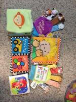 Baby toys!! Make me an offer