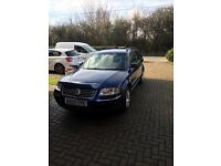 Vw Passat spares or repair
