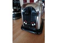 Bush toaster