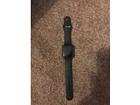 42mm Apple Watch with Accessories