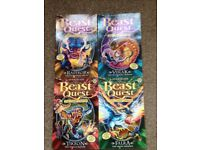 Beast Quest Books Series 14