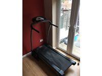 Tread mill - York fitness