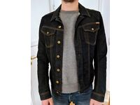 Diesel Denim Jacket - Dark blue (L)
