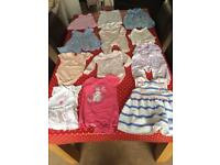 Baby Girl Clothes / Clothing