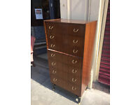 G- Plan Chest of Drawers , good quality and condition. Free local delivery.