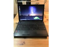 Acer Aspire 5552, AMD Quad Core, Gaming Laptop, HDMI, OTHER LAPTOPS AVAILABLE