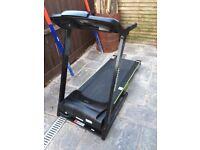 Reebok zrlite treadmill good working order