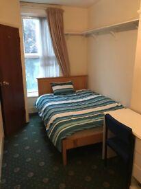 Single room,all inclusive £295.00