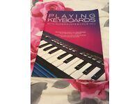 Yamaha PSS170 Porta sound electric keyboard