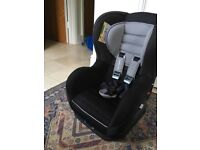 Mothercare - car baby seat (Madrid combination), universal fix