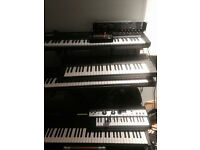 Roland D-50 (plus job lot from other listings)