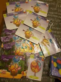 Disney ballons joblot only £20