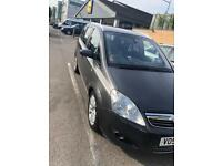 VAUXHALL ZAFIRA 1.9CDTi ( 150ps ) ELITE