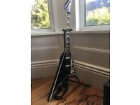 Jackson JS32 Guitar Barely Used, Great Condition