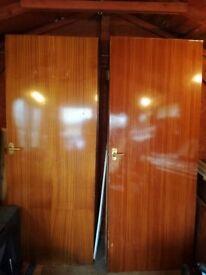 Doors, ex-internal (8)