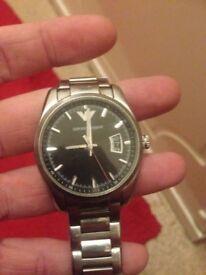 Emporio Armani watch AR-6019