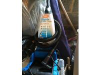 Vax Rapide Carpet Washer £20