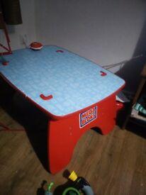 Children table good condition