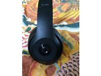 Beats™ by Dr. Dre™ Studio Wireless Noise Cancelling Full-Size Bluetooth Headphones Black