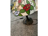 Owl Tiffany lamps