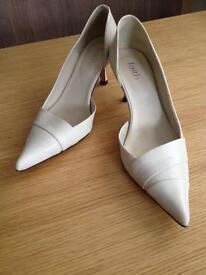 Stunning Faith Shoes Size 40