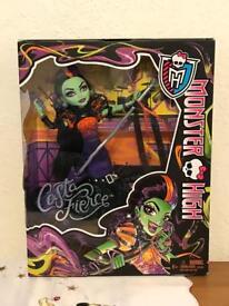 Monster High Casta