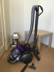 Dyson DC32 hoover