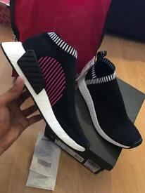 Adidas NMD city socks