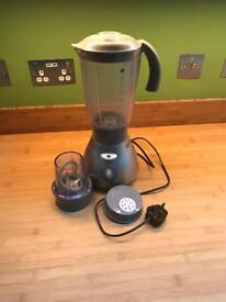 Kenwood jug blender & smoothie maker