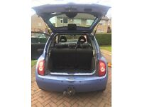 Nissan micra se cheap