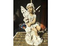 Large fairy lamp