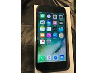 iPhone 7 black 32GB EE network used