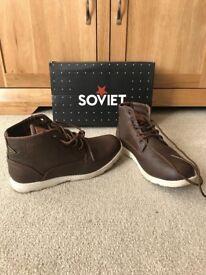 Soviet boot