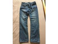 Gap 30 x 30 Jeans