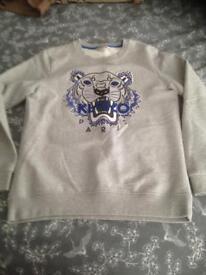 Boys Kenzo sweatshirt