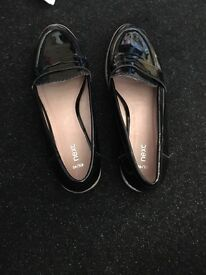 ladies loafers cheap quick sale