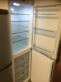 Miele big fridge freezer £129 can deliver