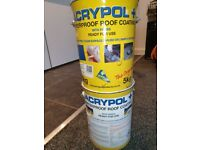 Acrypol Waterproofing paint