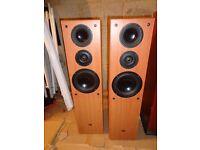Gale Movie Star Floor Standing Speakers (120 W)