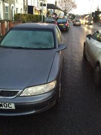 Vauxhall Victor hatchback