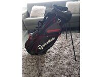 Taylormade golf carry bag