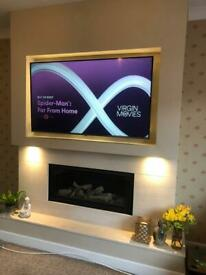 TV Wall Mounting services - Same Day Install- Premier Tv Installation Services