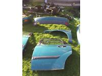 Focus mk1 1.8 job lot of parts quick sale needed