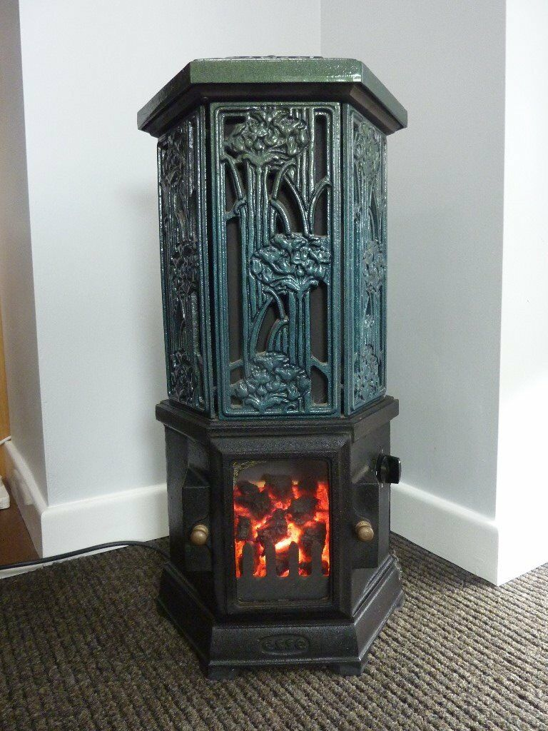 victorian electric conservatory heater in burnley lancashire