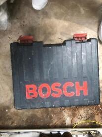 Bosch 36v cordless drill